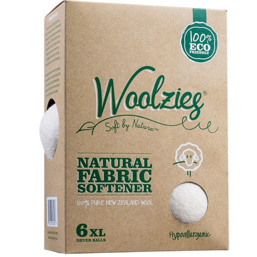 Picture of Woolzies Dryer Balls, Large Loads 6XL
