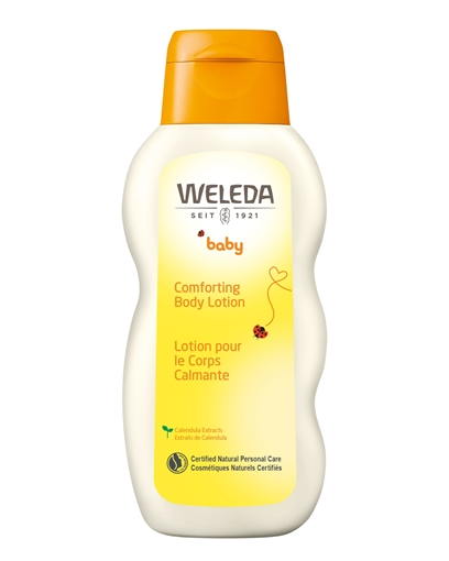 Picture of Weleda Comforting Body Lotion, 200ml