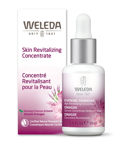 Picture of Weleda Weleda Age Revitalizing Concentrate, 30ml