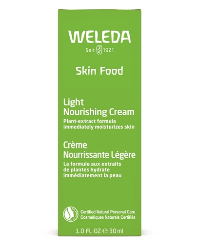 Picture of Weleda Skin Food Light, Travel Size 30ml