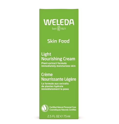 Picture of Weleda Skin Food Light, 75ml