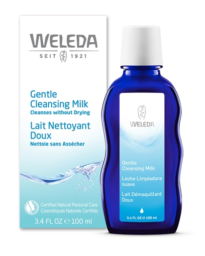 Picture of Weleda Gentle Cleansing Milk, 100ml