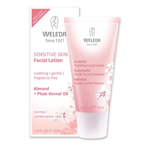 Picture of Weleda Sensitive Care Facial Lotion, 30ml