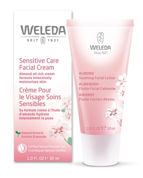 Picture of  Weleda Sensitive Care Facial Cream, 30ml