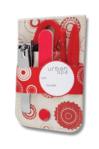 Picture of Urban Spa Perfect Pedi Kit