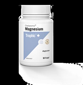 Picture of Trophic Magnesium Chelazome, 180 Caplets