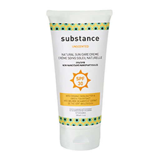 Picture of Matter Company Substance Mom & Baby, Unscented Natural Sun Care Creme, 180ml