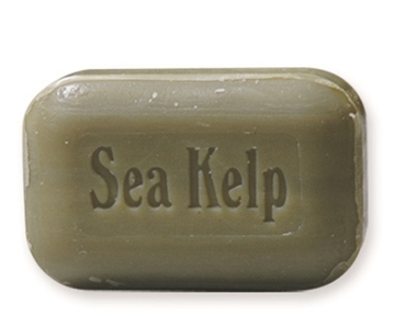 Picture of  Soap Works Bar Soap, Sea Kelp 110g