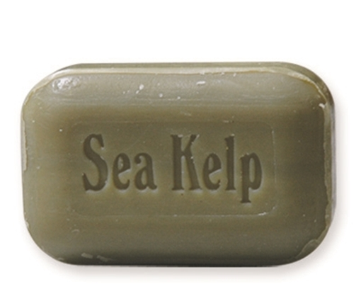 Picture of Soap Works Soap Works Bar Soap, Sea Kelp 110g