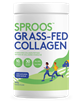Picture of Sproos Grass-Fed Collagen, 300g