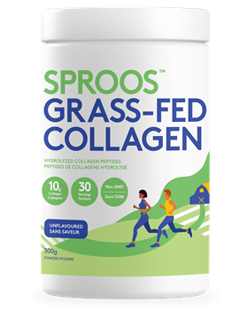 Picture of  Grass-Fed Collagen, 300g