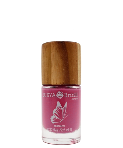 Picture of Surya Brasil Surya Brasil Nail Polish, Butterfly 9.5ml