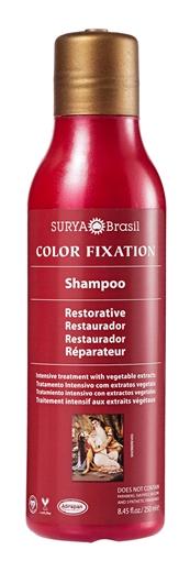Picture of Surya Brasil Surya Brasil Restorative Shampoo, 250ml