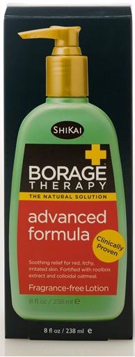 Picture of Shikai Borage Advanced Therapy Lotion, 238ml