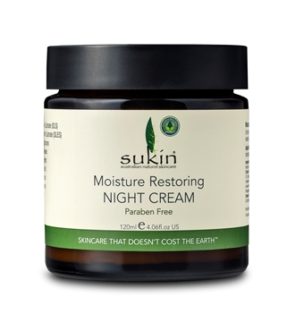 Picture of  Moisture Restoring Night Cream, 120ml