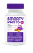 Picture of SmartyPants SmartyPants Adult Complete + Fiber, 120 Gummies
