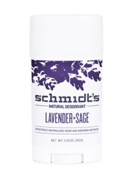 Picture of  Lavender  + Sage Deodorant, 92g