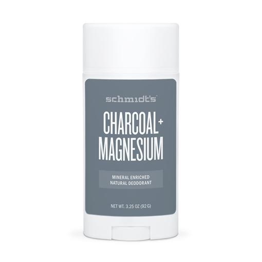 Picture of Schmidt's Naturals Charcoal + Magnesium Deodorant, 92g
