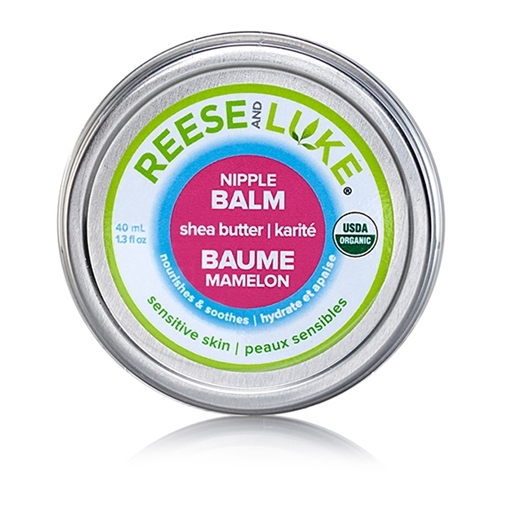Picture of Reese and Luke Reese and Luke Shea Butter Nipple Balm, 40ml