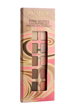 Picture of  Pink Nudes 10 Well Eye Shadow, 0.20 oz