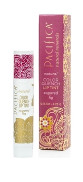 Picture of Pacifica Pacifica Color Quench Lip Tint, Sugared Fig  4.25g