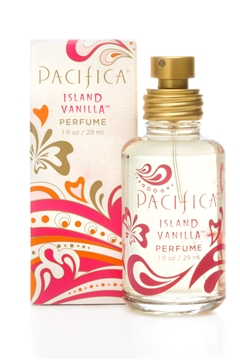 Picture of  Spray Perfume, Island Vanilla, 29ml