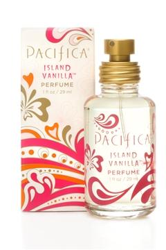 Picture of  Spray Perfume, Island Vanilla, 29ml
