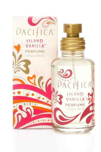 Picture of Pacifica Spray Perfume, Island Vanilla, 29ml