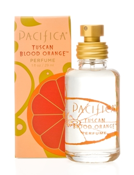 Picture of  Spray Perfume, Tuscan Blood Orange, 29ml