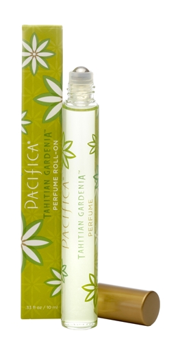 Picture of Pacifica Pacifica Roll-On Perfume, Tahitian Gardenia 3ml