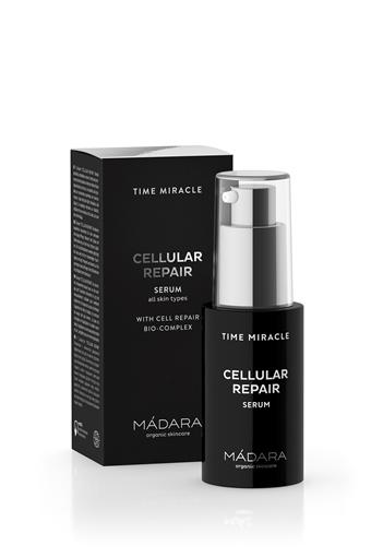 Picture of Mádara Time Miracle Cellular Repair Serum, 30ml