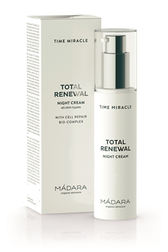 Picture of  Time Miracle Total Renewal Night Cream, 50ml