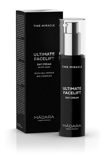 Picture of Mádara Time Miracle Ultimate Facelift Day Cream, 50ml