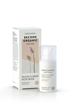 Picture of  Madara Moonflower Rose Beige Tinting Fluid, 15ml