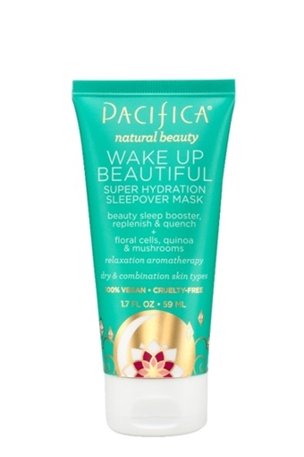 Picture of Pacifica Pacifica Wake Up Beautiful Mask, 59ml