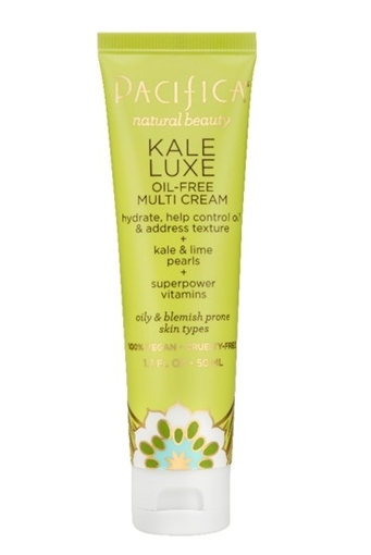Picture of Pacifica Kale Luxe Oil-Free Multi Cream, 50ml