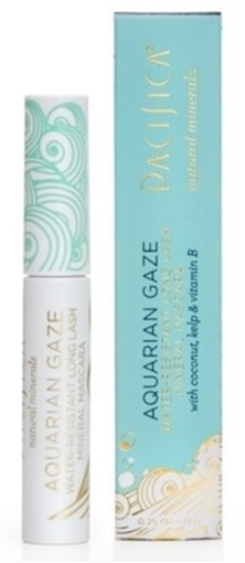 Picture of Pacifica Pacifica Aquarian Gaze Deep Mascara, Blue 7.1g
