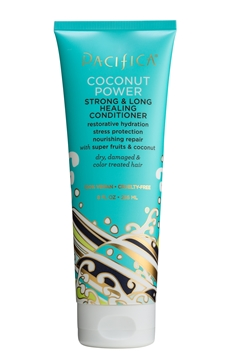 Picture of  Pacifica Coconut Power Strong and Long Healing Conditioner,  236ml