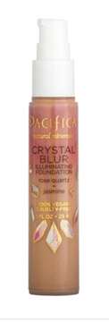 Picture of Pacifica Crystal Blur Foundation, Tan Neutral, 1 oz