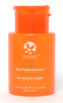 Picture of  Nail Polish Remover With A Pump, 150ml