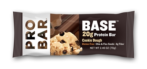 Picture of Probar Probar BASE Bars Cookie Dough, 70g