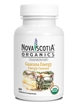 Picture of Nova Scotia Organics Guarana Energy, 60 Tablets