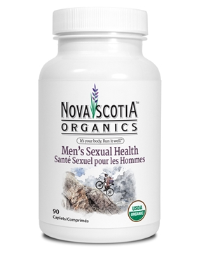 Picture of  Men's Sexual Health, 90 Caplets