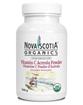Picture of Nova Scotia Organics Vitamin C Acerola Powder, 100g