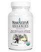 Picture of Nova Scotia Organics Men's Multivitamins &  Minerals, 60 Caplets