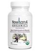 Picture of Nova Scotia Organics Men's Multivitamins & Minerals, 120 Caplets