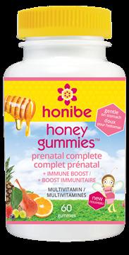 Picture of  Honibe Gummies Prenatal