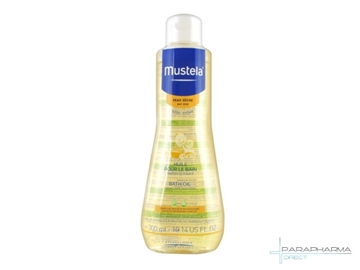Picture of Mustela Canada Mustela Canada Bath Oil, 300ml