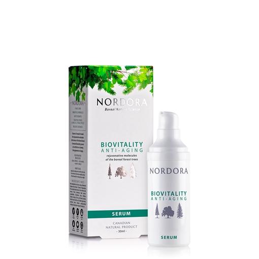 Picture of Nordora Nordora Anti-Aging Serum, 30ml