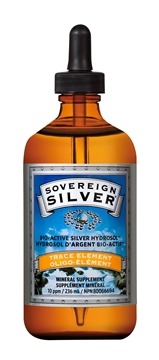 Picture of Sovereign Silver Sovereign Silver Dropper,  236ml